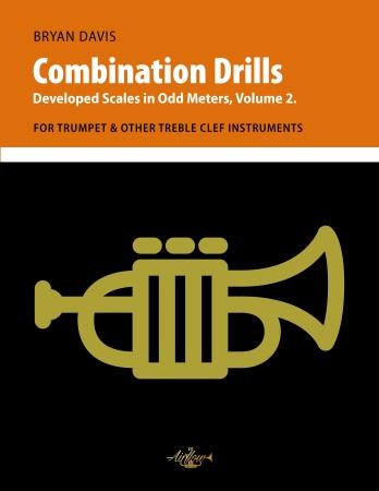 COMBINATION DRILLS Volume 2