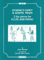 ATARAH'S FANCY & GOSPEL TRAIN