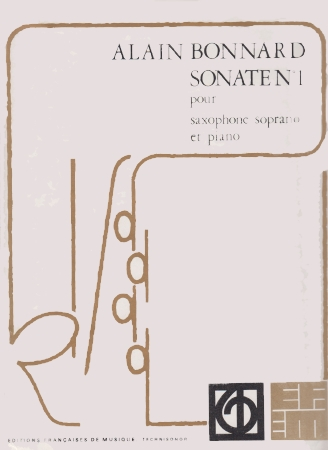 SONATE No.1 Op.1