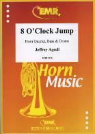 EIGHT O'CLOCK JUMP