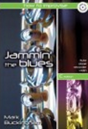 JAMMIN' THE BLUES + CD (C edition)