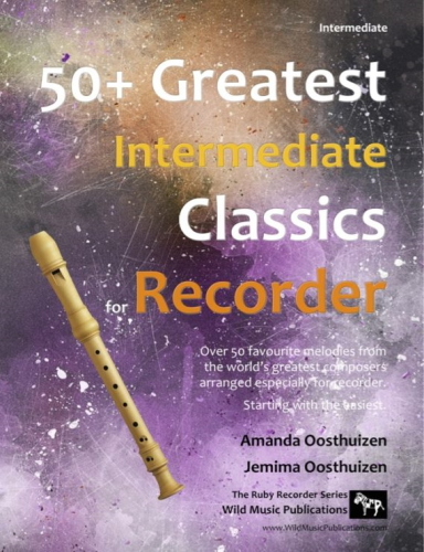 50+ GREATEST INTERMEDIATE CLASSICS