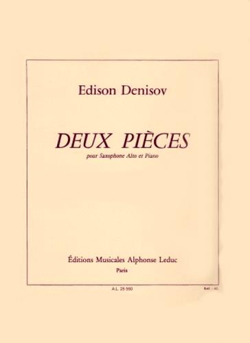 DEUX PIECES