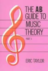 THE AB GUIDE TO MUSIC THEORY Part 1 (Grades 1-5)