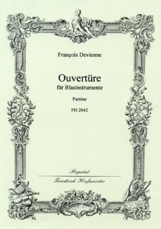 OVERTURE score