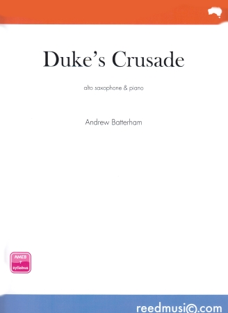 DUKE'S CRUSADE