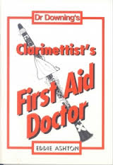 CLARINETTIST'S FIRST AID DOCTOR