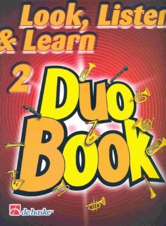 LOOK, LISTEN & LEARN Duo Book 2