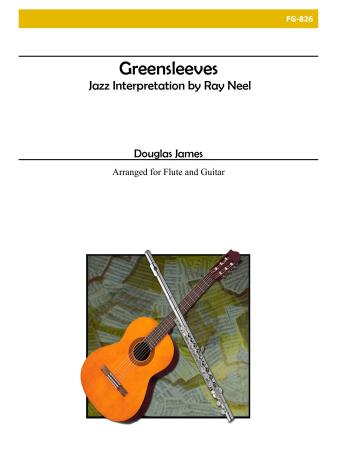 GREENSLEEVES (Ray Neel Jazz)