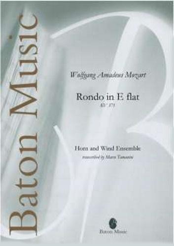 RONDO in Eb major, KV 371