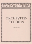 ORCHESTRAL STUDIES FOR PICCOLO Volume 1