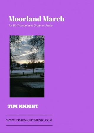 MOORLAND MARCH