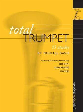 TOTAL TRUMPET + CD