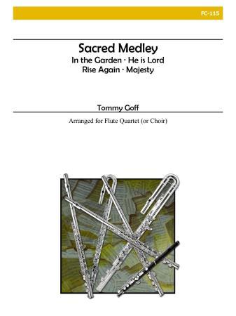 SACRED MEDLEY