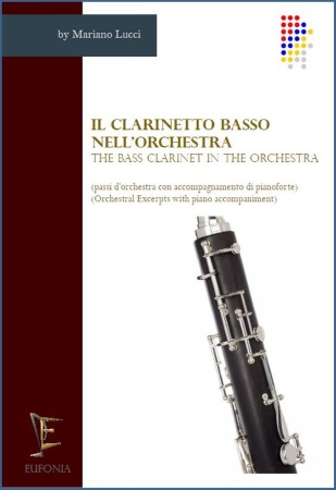 THE BASS CLARINET IN THE ORCHESTRA