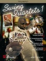 SWING QUARTETS + CD
