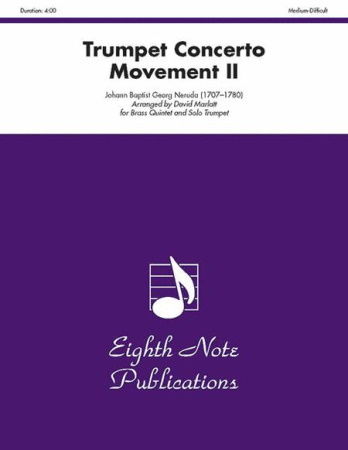 TRUMPET CONCERTO 2nd Movement