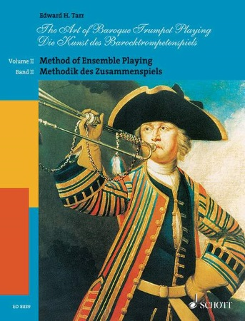 THE ART OF BAROQUE TRUMPET PLAYING Volume 2