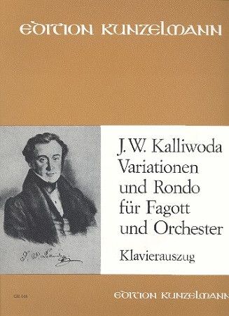 VARIATIONS AND RONDO Op.57