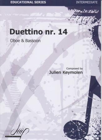 DUETTINO No.14