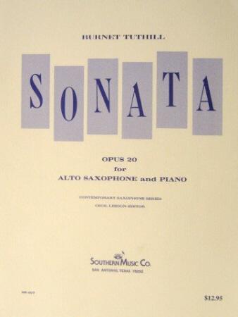 SONATA Op.20