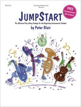 JUMP START + CD