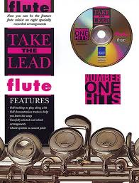 TAKE THE LEAD: Number One Hits + CD