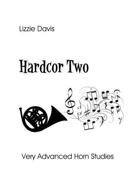 HARDCOR TWO Very Advanced Studies