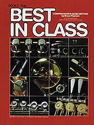 BEST IN CLASS: Book 2
