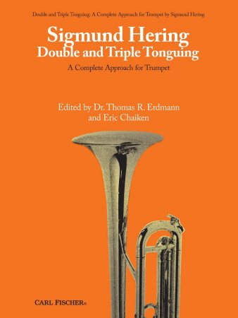 DOUBLE AND TRIPLE TONGUING