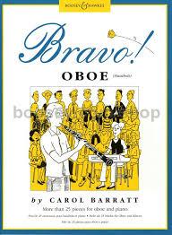 BRAVO OBOE