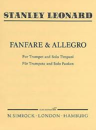 FANFARE & ALLEGRO