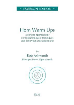 HORN WARM-UPS (A4 Edition)