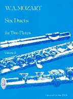 SIX DUETS Volume 2