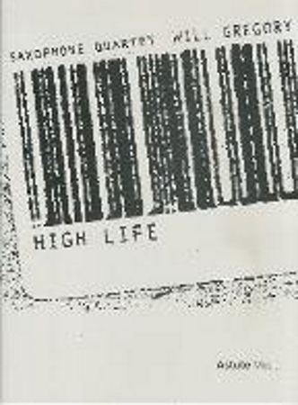 HIGH LIFE score & parts