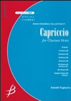 CAPRICCIO (score & parts)