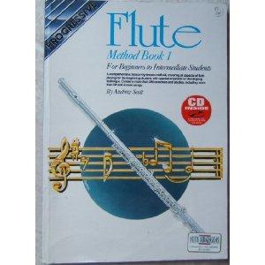 PROGRESSIVE FLUTE + CD
