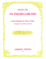 AN ENGLISH GARLAND