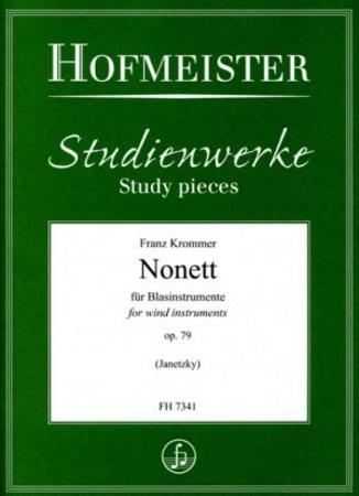 NONET Op.79 (score)