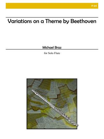 VARIATIONS ON A THEME OF BEETHOVEN