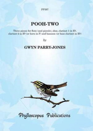 POOH-TWO (score & parts)