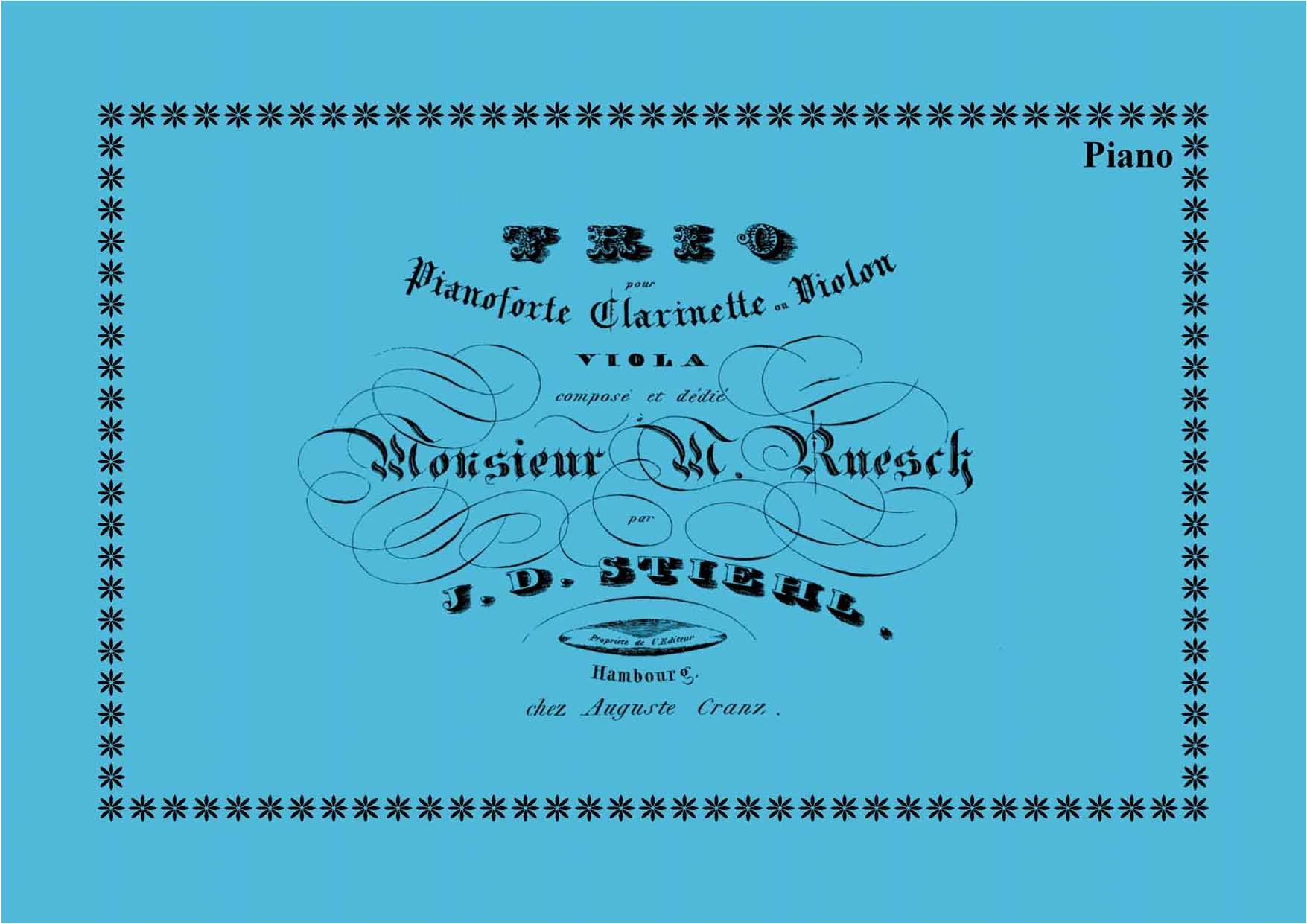 TRIO Op.2