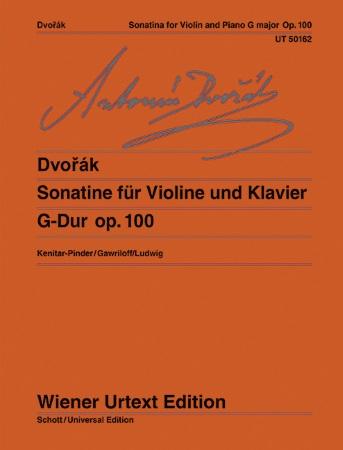 SONATINA in G major Op.100