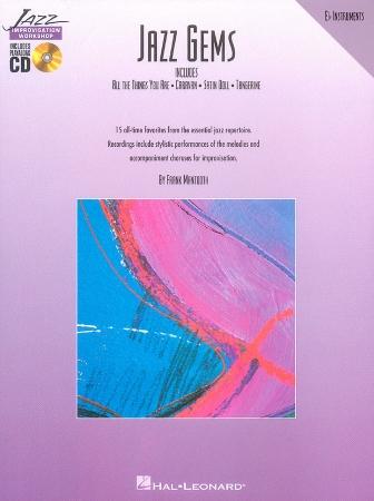 JAZZ GEMS + CD