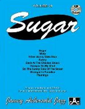 SUGAR Volume 49 + CD