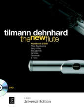 THE NEW FLUTE + DVD