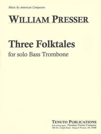 THREE FOLKTALES