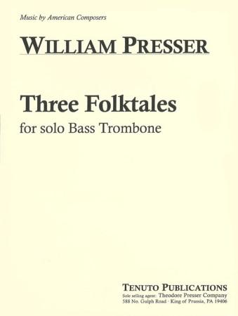 THREE FOLKTALES