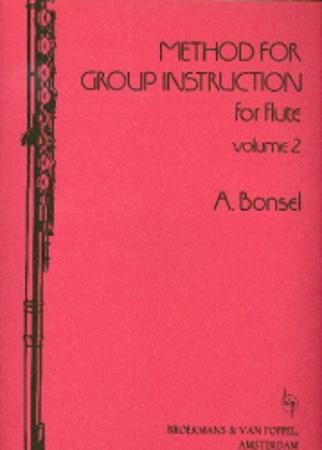 METHOD FOR GROUP INSTRUCTION Volume 2