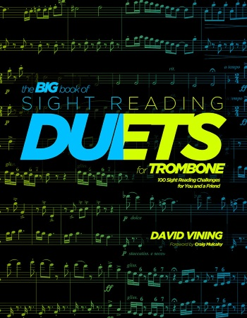 BIG BOOK OF SIGHT READING DUETS